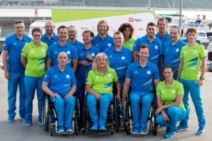 SLO, Olympic Games - Presentation of Slovenian Olympic Team for Rio 2016
