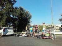 2309-kolesarji