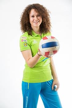 Lena Gabršček