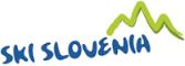 Ski Slovenia logo
