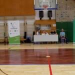 Državni prvak v košarki na vozičkih združena ekipa Kranja in Novega mesta