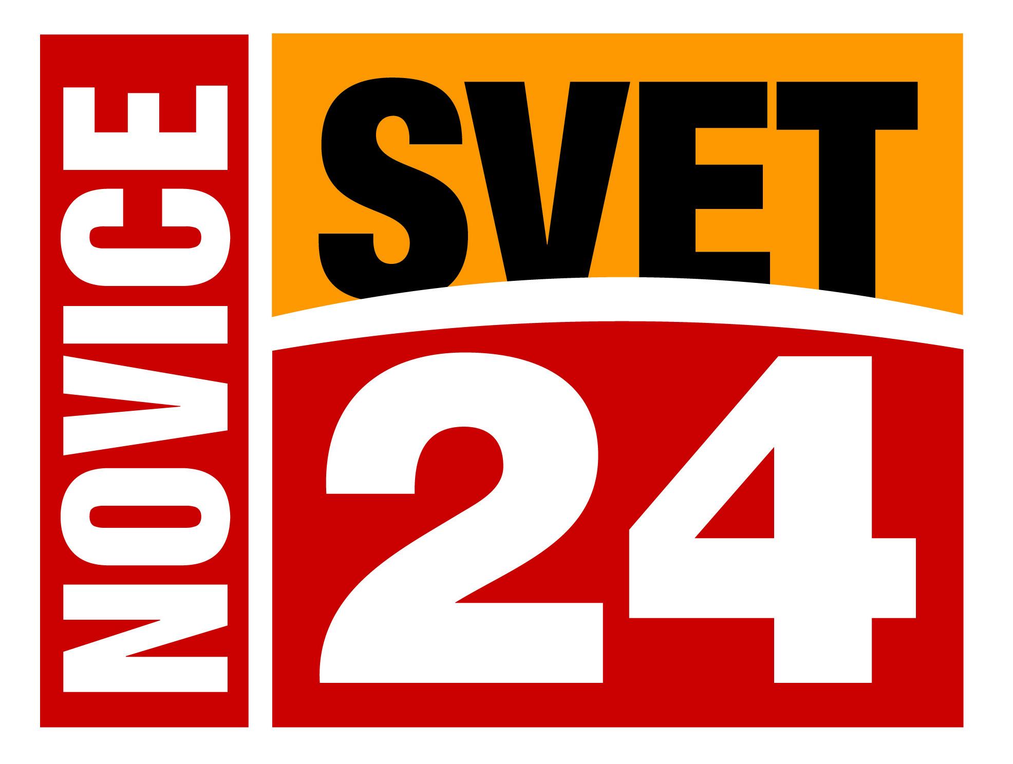 Svet24 Novice